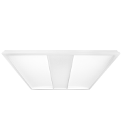 Aurora 240V 30W 600x600mm 3000lm Non Dimmable Led Troffer 4000K (White)