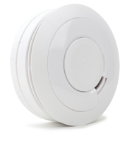 Aico RadioLINK+ Battery Smoke Optical Alarm (White)