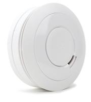 Aico RadioLINK+ Battery Smoke Optical Alarm (White)