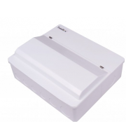 Fusebox Dual Rcd 6WAY Consumer Unit (White)