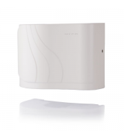 Hyco Hurricane Automatic Hand Dryer 1.6kW White