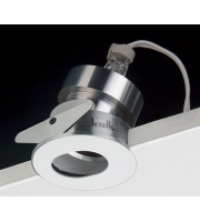 Levello directional Led IP65 Downlight (White)