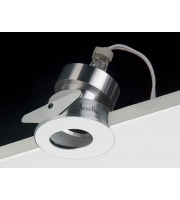 Levello directional Led Downlight (White)