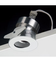 Levello directional GU10 Downlight Set (White)