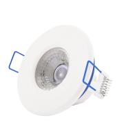Click Scolmore Inceptor Nano 4.8W Ww Fixed Dim (White)