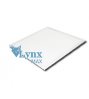 Qvis Lighting Lynx MAX 25W - 595x595 - High Efficacy Panel (White)