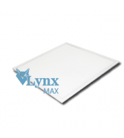 Qvis Lighting Emergency Lynx MAX 25W - 595x595 - High Efficacy Panel - ECA Approved Panel (White)
