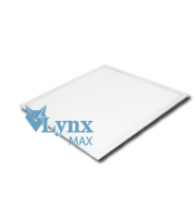 Qvis Lighting Dimmable  Lynx MAX 25W - 595x595 - High Efficacy Panel - ECA Approved Panel (White)