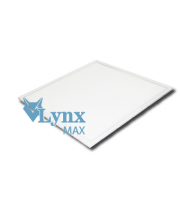 Qvis Lighting Emergency 3in1 Dimmable Lynx MAX 25W - 595x595 - High Efficacy Panel - ECA Approved Panel (White)