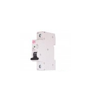 Fusebox 06A B Type Mcb 6kA 1P (White)