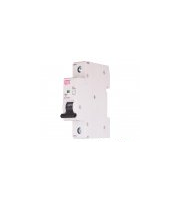 Fusebox 10A B Type Mcb 6kA 1P (White)