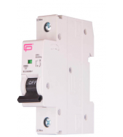 Fusebox 16A *c Type Mcb 6kA 1P (White)