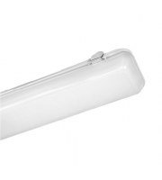 Qvis Lighting 36w Vapourproof 3600lumen Epistar Leds, Q-drive Driver 6000k (White)