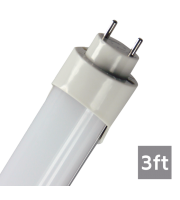 NET LED Carlton T8 900 Mm 12W 5500K Led Tube (White)