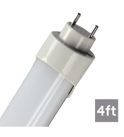 NET LED Carlton T8 1200 Mm 18W 5500K Led Tube (White)