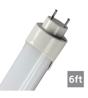 NET LED Carlton T8 1800 Mm 32W 5500K Led Tube (White)