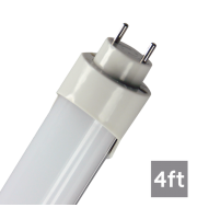 NET LED Carlton T8 1200 Mm 18W 3000K Led Tube (White)