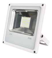 NET LED Denton 20W Led Flood 4000K (White)