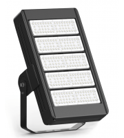 NET LED Benwick 300W Sport Light (Black)