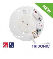 NET LED Duxford 2D Gear Tray 16W Tri-colour Photocell