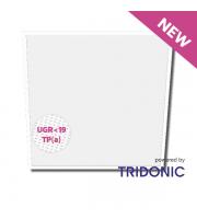 NET LED Ashley UGR<19 Tri-colour Pnl 600x600 30W Tp(a) Standard