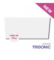 NET LED Ashley UGR<19 Tri-colour Pnl 1200x600 50W Tp(a) Standard
