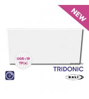 NET LED Ashley UGR<19 Tri-colour Pnl 1200x600 50W Tp(a) Dimmable