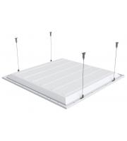 NET LED Suspension Kit For Backlit Panels 4pcs