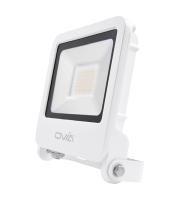Ovia Pathfinder 30W Led Floodlight - IP65 - 4000K - White