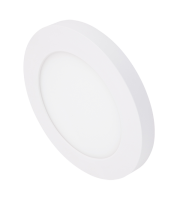 Ovia Inceptor Apto 6W Adaptable Downlight With CCT Switch - White