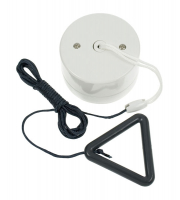 Click Scolmore 10A 2WAY PULL CORD S