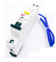 Fusebox 16A 30mA B Type 6kA Rcbo (White)