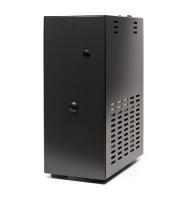 Hyco Sapphire U/s Water Chiller, Aluminium Heat Exchange 25L/h (Black)