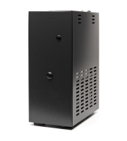 Hyco Sapphire U/s Water Chiller W Sparkling, Aluminium Heat Exchange 25L/h Black