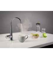 Hyco Zen Spa 100°C Tap 3L Boiling And 30L/h Chilled
