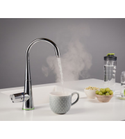 Hyco Zen Spa 100°C Tap 6L Boiling And 25L/h Chilled (Polished Chrome)