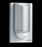 Steinel IS2180-2 External Infra-red Motion Detector (Stainless Steel)