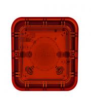 Infinity ID2 Xtratone Flasher Red No Sounder