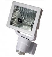 Timeguard Pro 500 Night Eye Energy Saving Pir Floodlight - White White