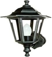 Timeguard LED Carriage Lantern (Black)