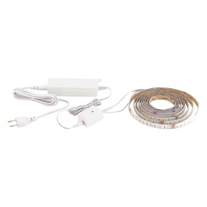 Eglo STRIPE-C bar / strip light White White
