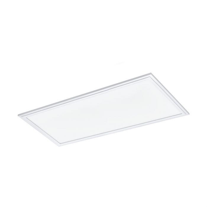 Eglo SALOBRENA-RGBW grid light White White