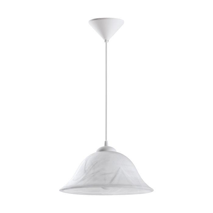 Eglo ALESSANDRA pendant light White