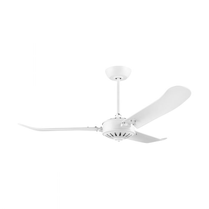 Eglo HOI AN ceiling fan White Matt White Matt
