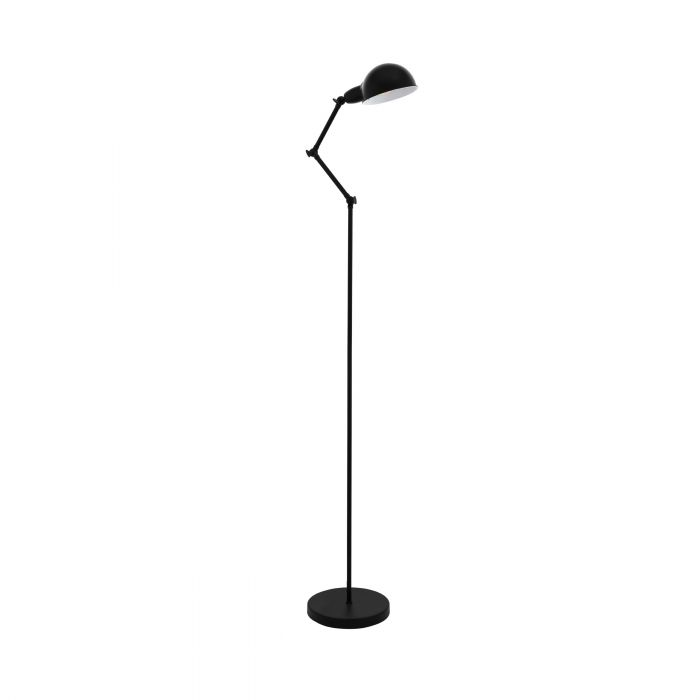 Eglo EXMOOR floor light Black Black