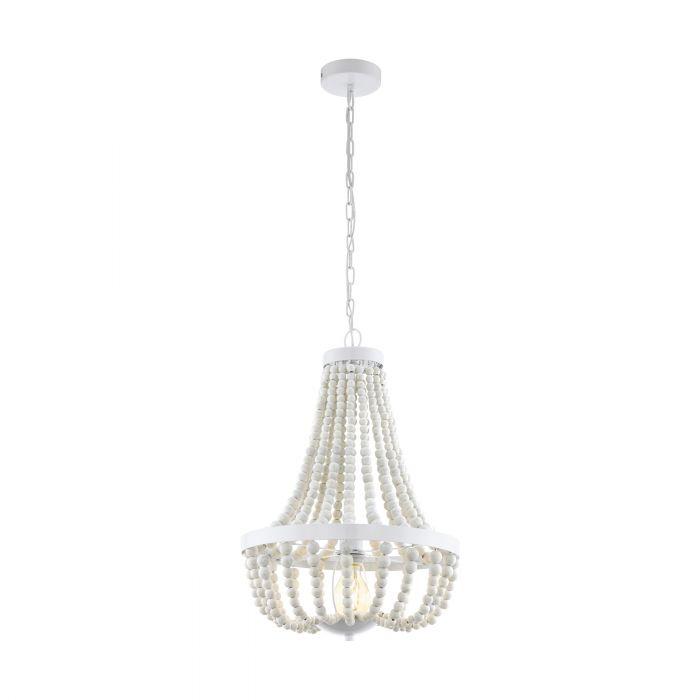 Eglo BARRHILL pendant light White SALE ITEM