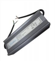 Ecopac 12V 200W DALI Dimmable Constant Voltage LED Driver (Silver)