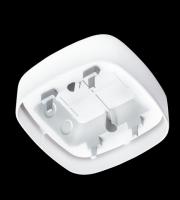 STEINEL (White) Pc Pro Ir Quattro COM1 ADAPTER