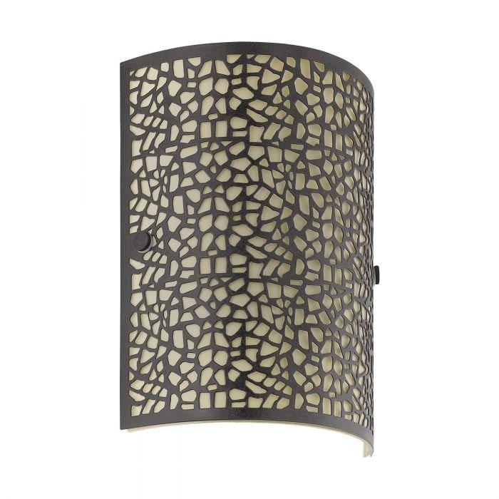Eglo ALMERA wall light Antique-brown