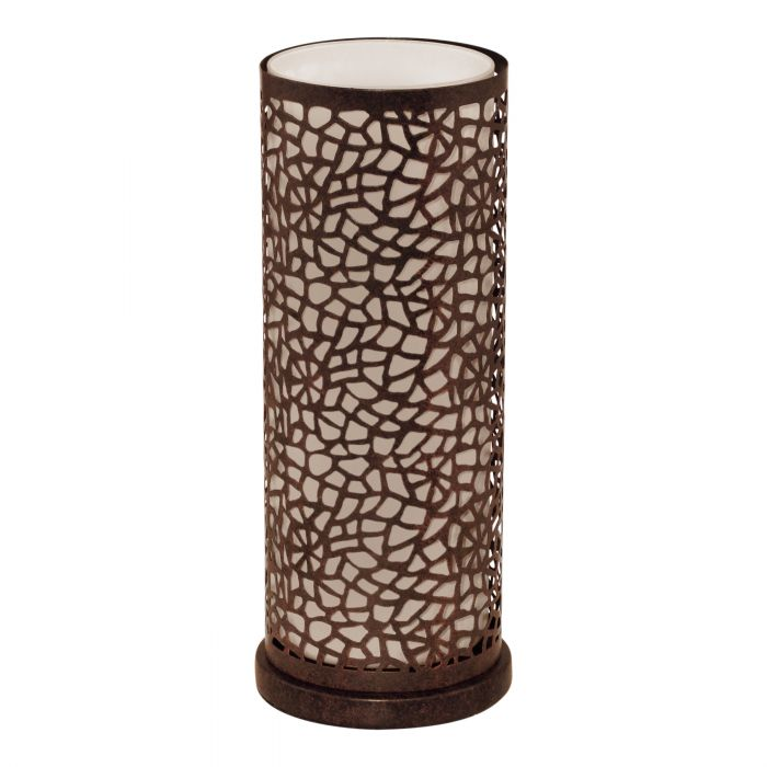 Eglo ALMERA table light Antique-brown